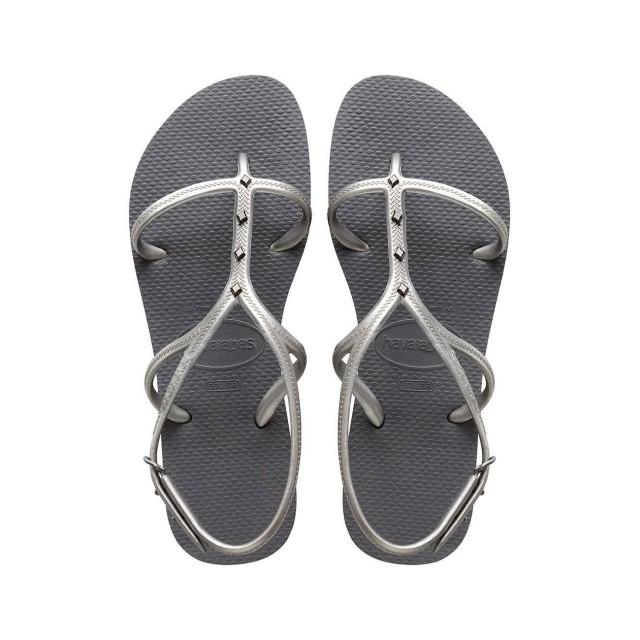 havaians allure maxi steel grey