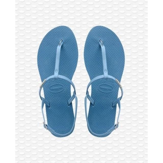 havaianas you riviera blue