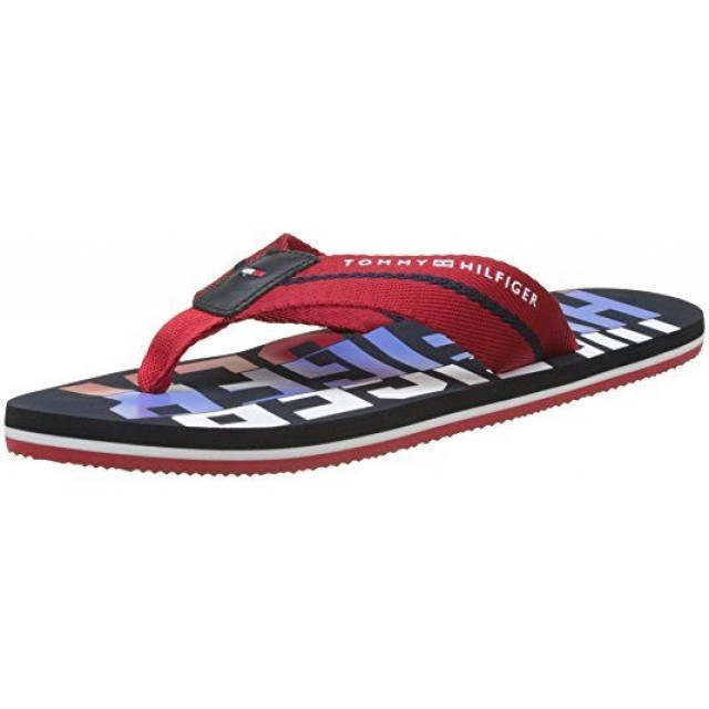 TOMMY HILFIGER SIGNATURE tango red