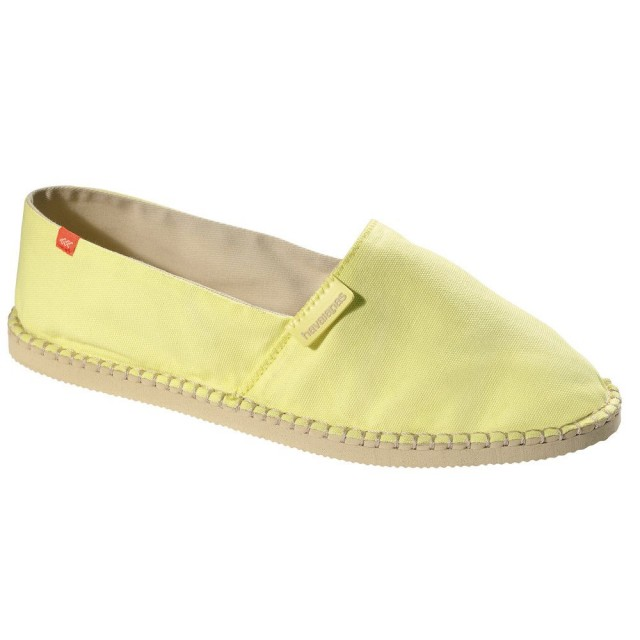 HAVAIANAS ORIGINE III light yellow
