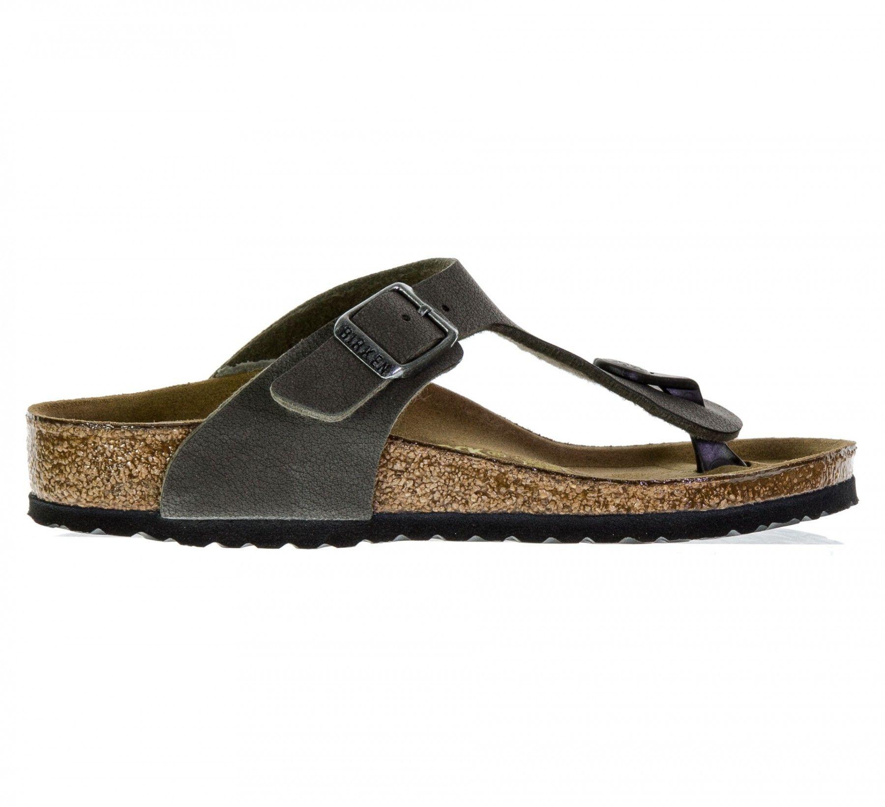 new product 92bb2 52075 Coffee Birkenstock Piazza New York Berkshire Shoes | Portal ...