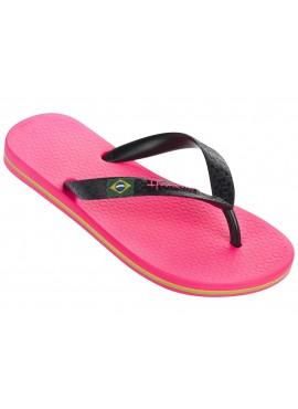 IPANEMA CLASSIC BRASIL KIDS pink / black