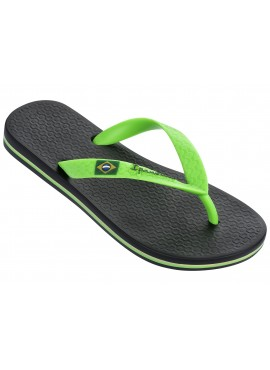 IPANEMA CLASSIC BRASIL KIDS black / green
