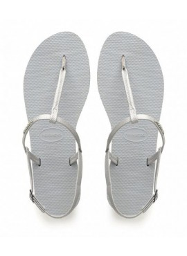 HAVAIANAS YOU RIVIERA ice grey