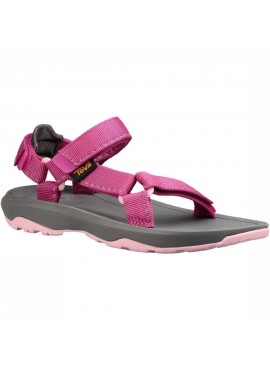 TEVA HURRICANE KIDS XLT 2 speck raspberry rose