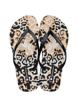 IPANEMA I LOVE SAFARI Beige black