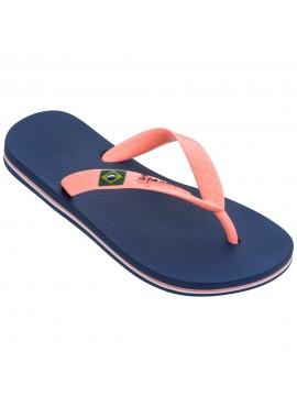 IPANEMA CLASSIC BRASIL KIDS Blue pink