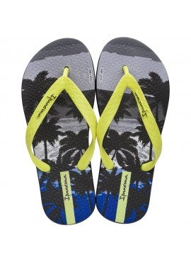 IPANEMA CLASSIC KIDS Dark grey yellow