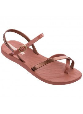 IPANEMA FASHION SANDAL VIII Pink copper