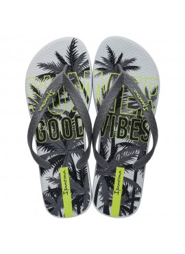 IPANEMA SUMMER Grey / yellow