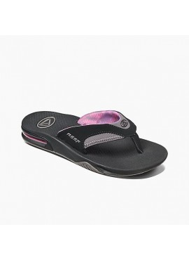 REEF WOMEN'S FANNING black grey