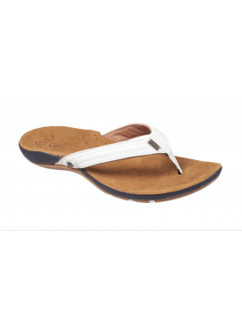REEF MISS J-BAY tan white