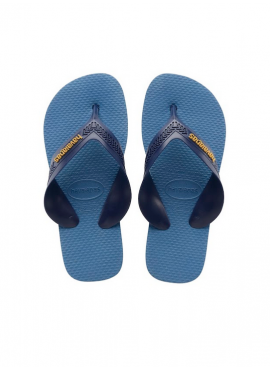HAVAIANAS KIDS MAX navy blue red