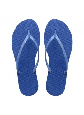 HAVAIANAS YOU METALLIC Blue